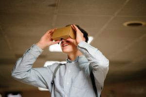 Pendula Solutions virtual reality vr