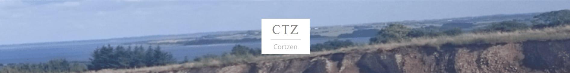 Allan Cortzen header